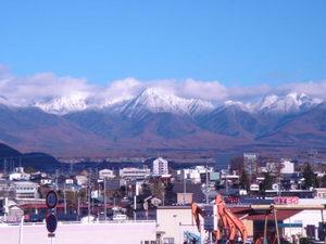 八ヶ岳byCK
