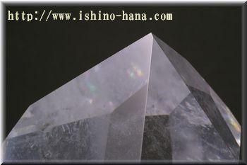 石の花 *水晶*