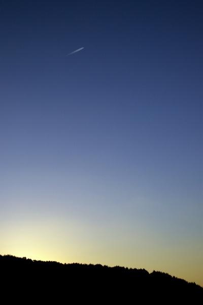 すばらしき朝の風景