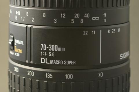 sigma70-300mm 超望遠レンズ♪