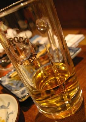 われらの見方!ノンアルコールビール。